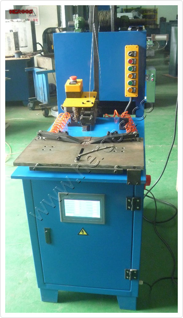 Metal Ring Joint Welding Machine110
