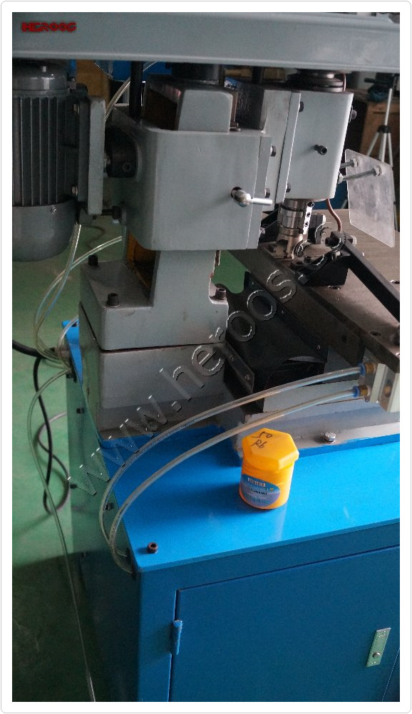 Metal Ring Joint Milling Machine3
