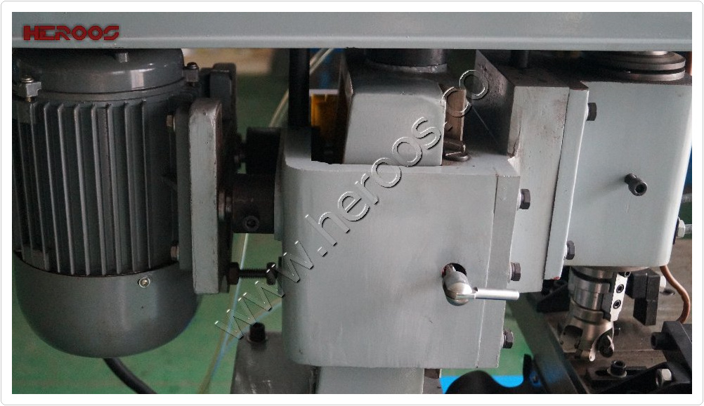 Metal Ring Joint Milling Machine6
