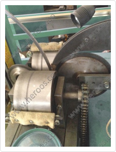 Large Winding Machine (vertical) 6