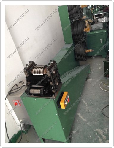 Metal Tape Cutting Machine