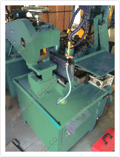 Kammprofile Gasket Machines 1