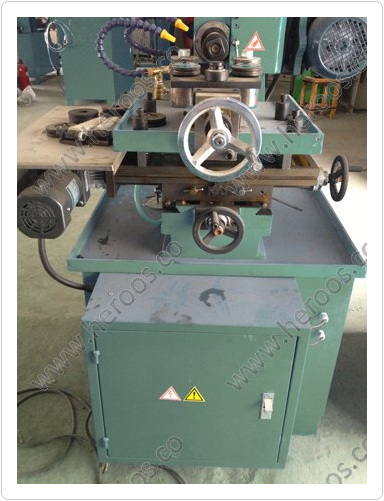 Kammprofile Gasket Machines 6