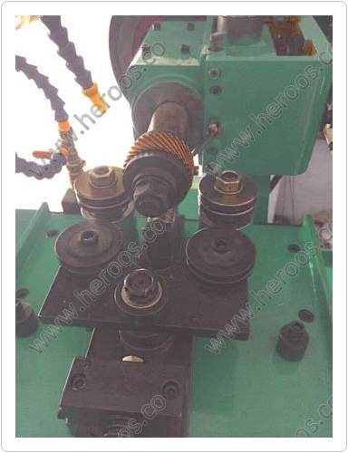 Kammprofile Gasket Machines3