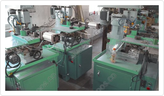 Inner Ring Chamfering Machine1
