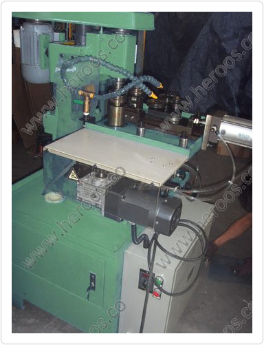 Inner Ring Chamfering Machine2