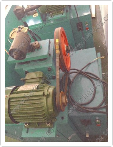 Outer Ring Grooving Machine3