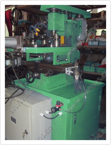 Inner Ring Chamfering Machine5