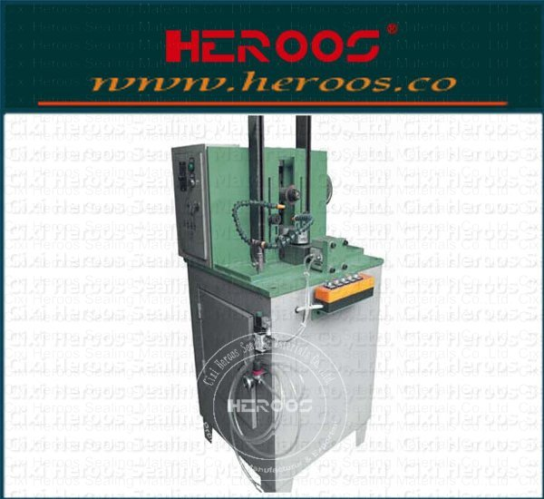 Outer Ring Grooving Machine