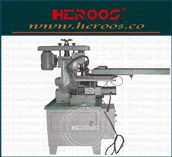 Inner Ring Chamfering Machine