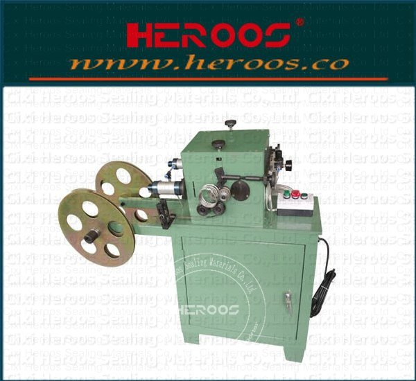 Eyelets Metal Tape shaper