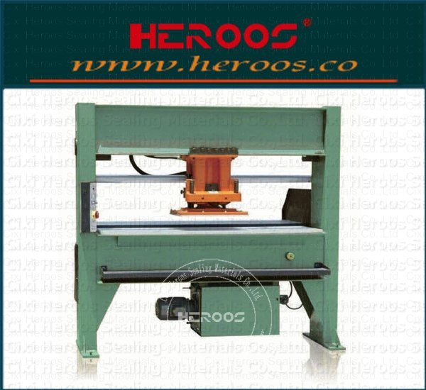 HYDROLIC POWER PRESS FOR CUT GASKET