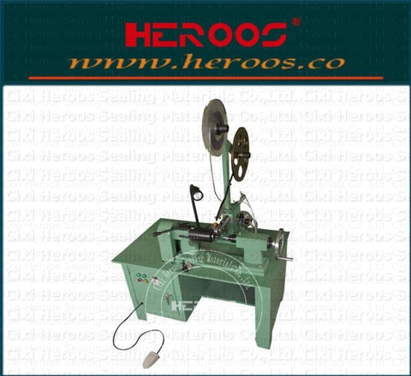 Small Winding Machine for SWG